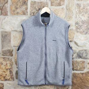 Patagonia XL Synchilla Fleece Vest